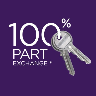Audley Villages Part Exchange Offer