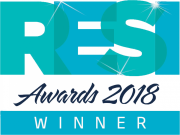 RESI Awards Winner 2018