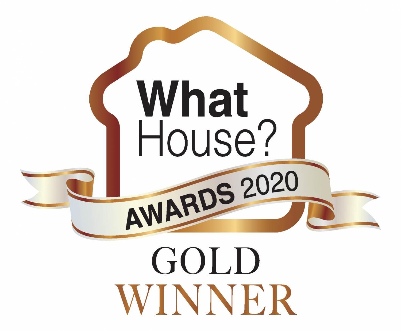 Best Retirement Development 2020 for Audley Cooper's Hill
