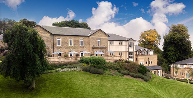 Audley Clevedon Retirement Village Completed Audley