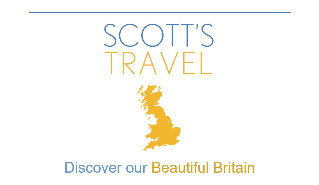 Scott's Travel beautiful british holidays