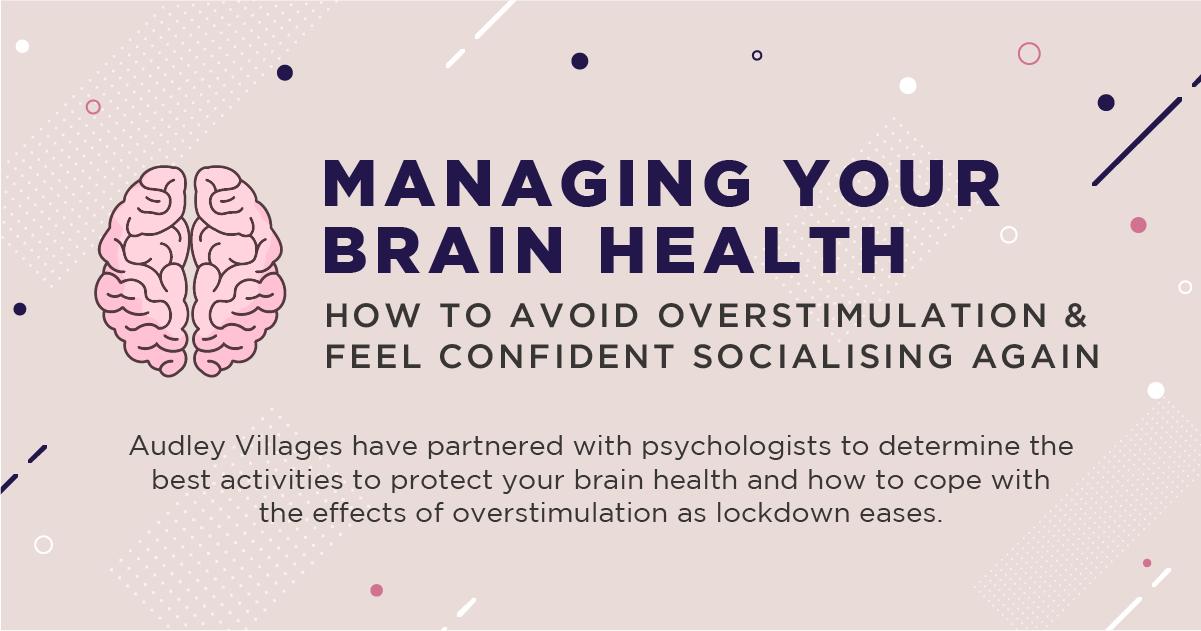 Managing brain health
