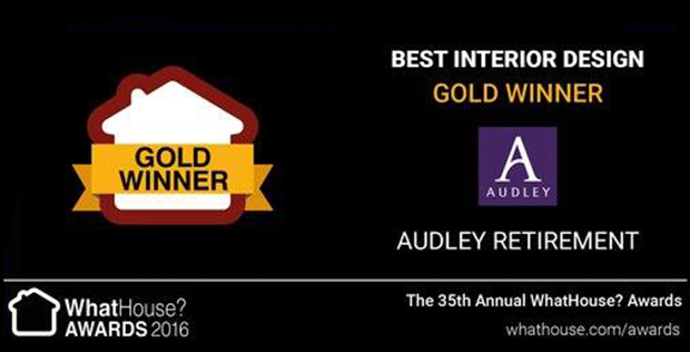 Audley Awards